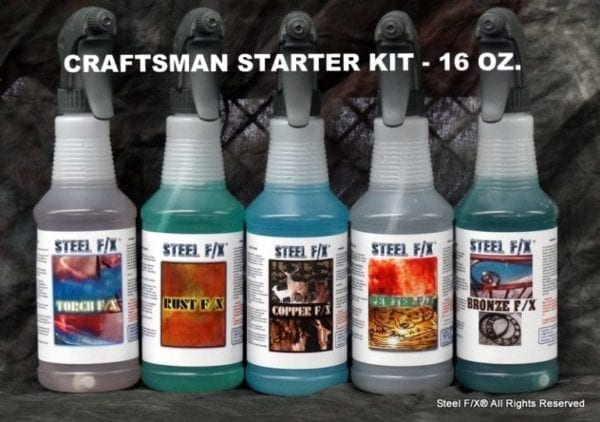 CRAFTSMAN STARTER KIT